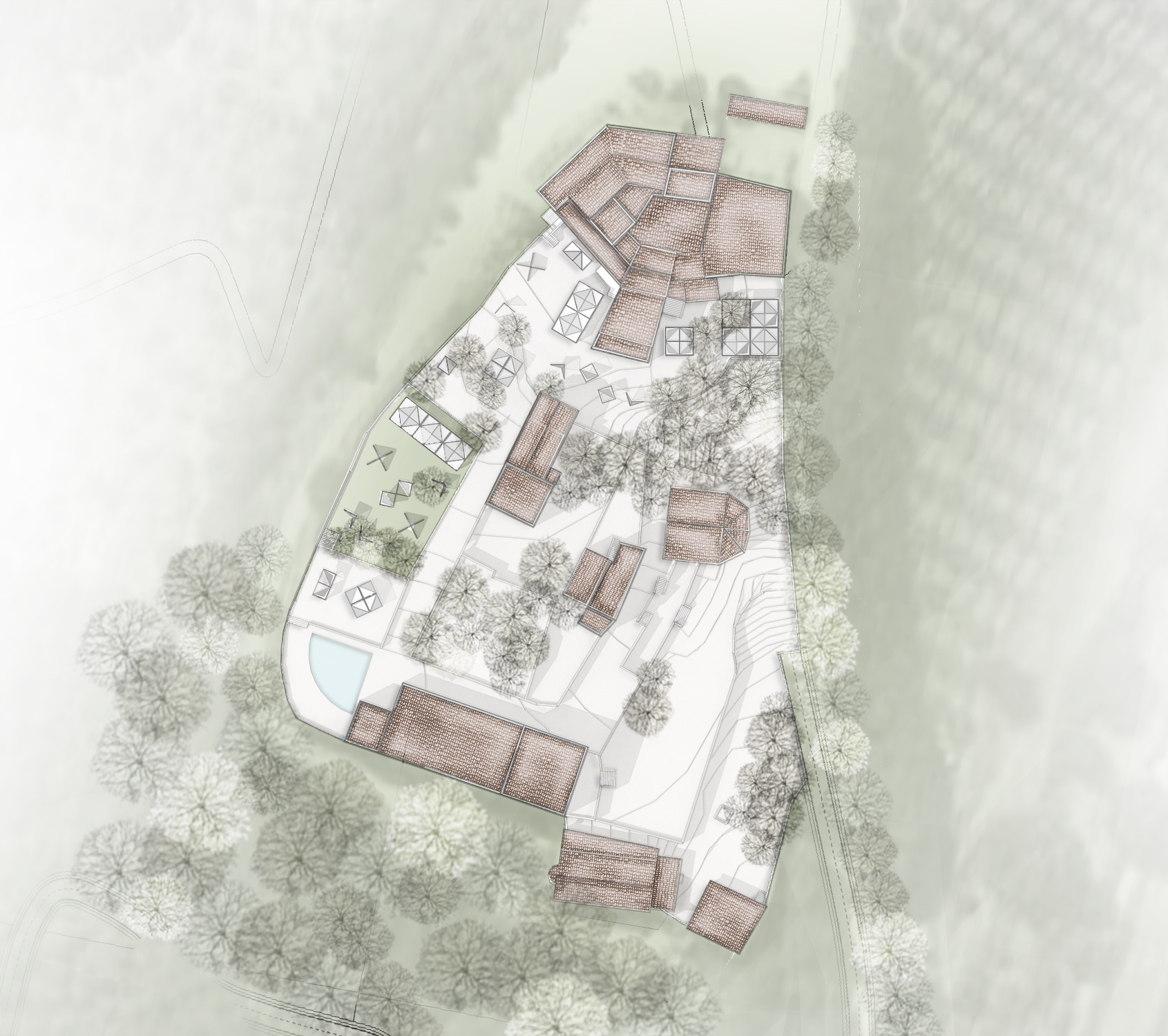 Site plan 2- final